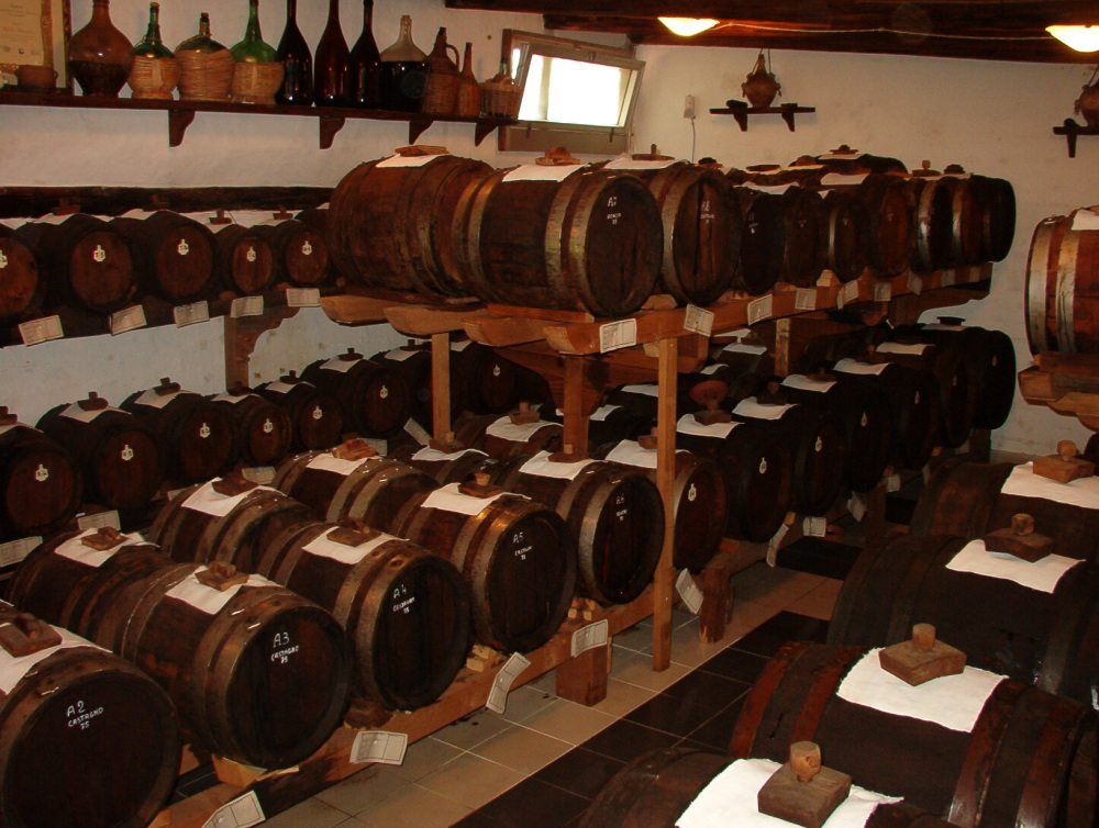 Barrels_vinegar